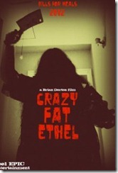 crazy Fat Ethel