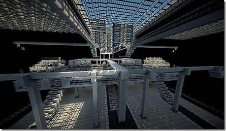 Urbancraft-minecraft