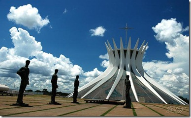 CATHEDRAL BRASILIA (1)