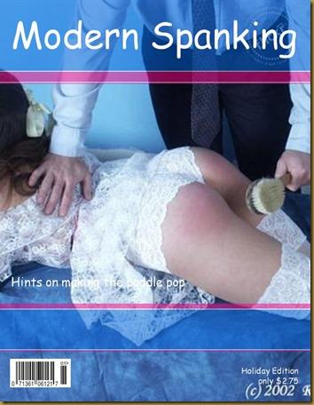 fun modern spanking cover 2