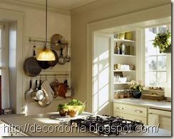 Декор кухни