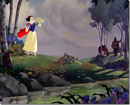 Blancanieves,Schneewittchen,Snow White and the Seven Dwarfs (16)