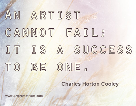 charles horton cooley quote