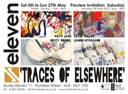 Traces of Elsewhere Flyer v1 - LOW RES