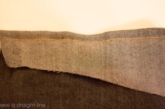 pockets flat felled seams jeans sew along sew a straight line-6