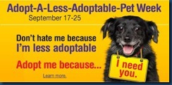 Petfinder less adoptable