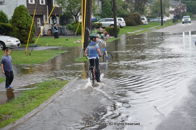 Rain Caused Flooding At Stonehouse & Francis Area (Photos by Meir Rothman) - DSC_0148.JPG