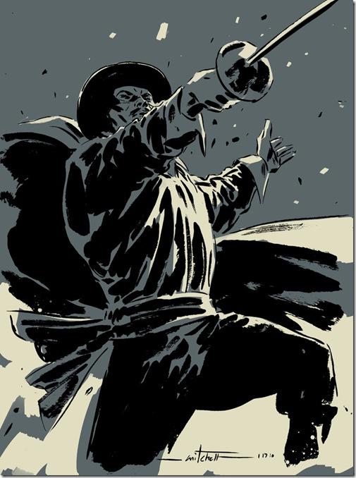 El Zorro (69)