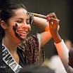 Miss Universe - 2012: Miss Universe Kids 4 Cure Foundation