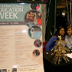 International Education Week- celebrated each November