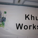 Khudi Workshops