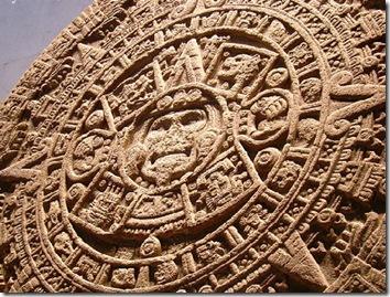 Aztec-Calendar