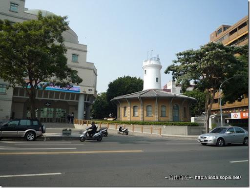 台南測候站(氣象站)