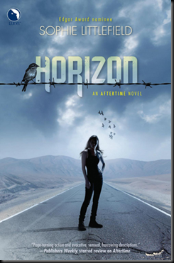 horizon