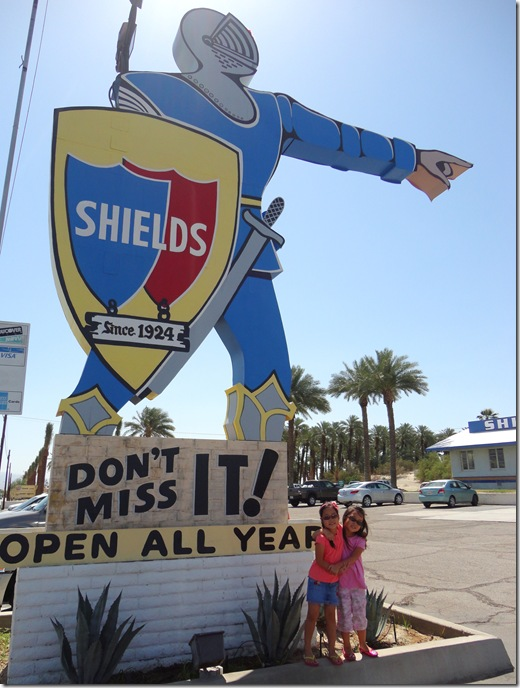 Sheilds Date 005A