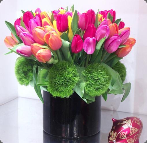 BTD20M empty vase
