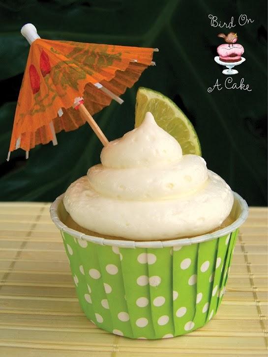 Coconut Lime Cupcake 2 logo