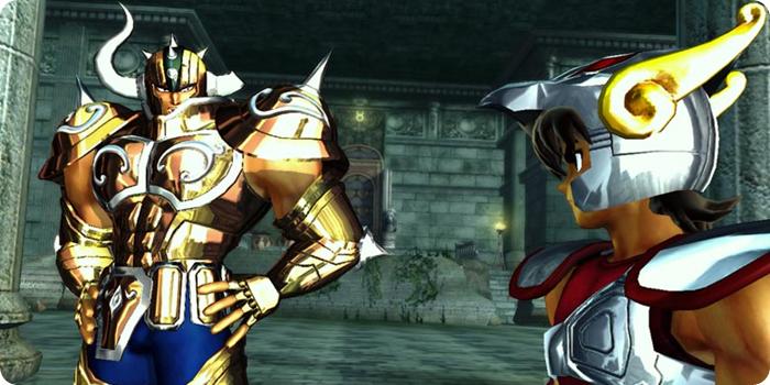 Saint Seiya Senki para PS3 :: Información y Detalles del nuevo juego de los Caballeros del Zodiaco