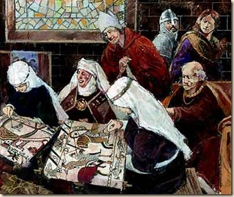 making_bayeux_tapestry