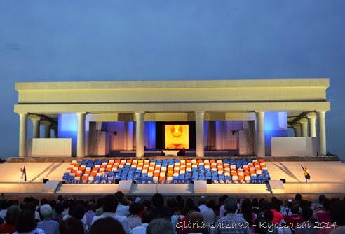 Glória Ishizaka - PL 2014 - Kyosso sai - apresentação 9 a