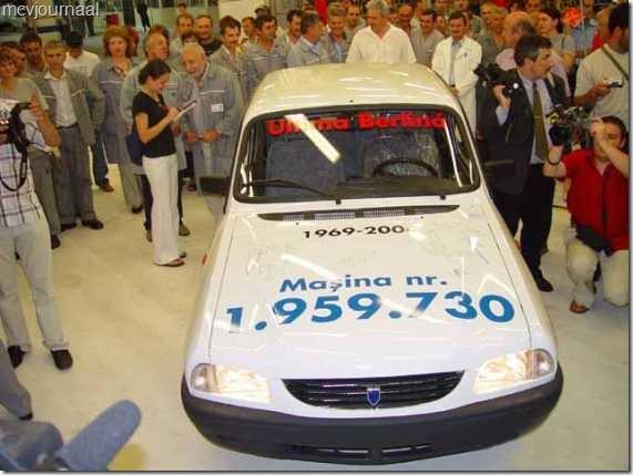 Dacia 1300 folder 06