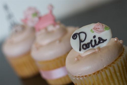 Paris Cupcakes-27
