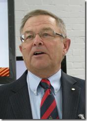 John Bambery