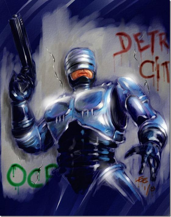 Robocop (98)