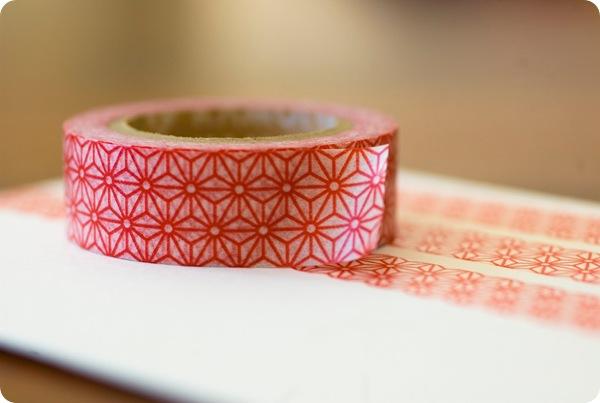 washi tape 1