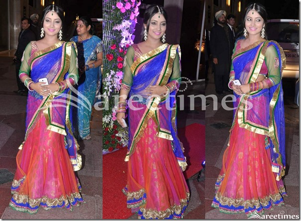 Blue_Pink_Half_Saree