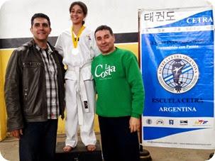 CETRA, una asociación que hoy tiene 25 clasificados para el Torneo Nacional de Mendoza.