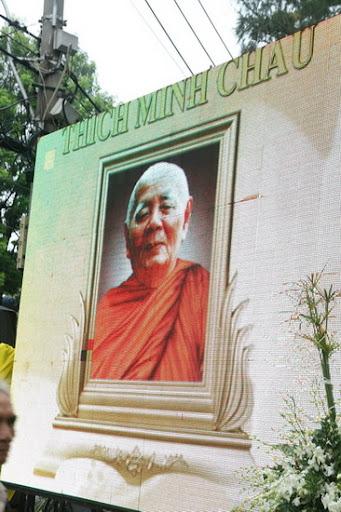 Lễ Nhập Tháp Cố Hòa Thượng Thích Minh Châu – Phóng sự nhanh hình ảnh