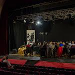 Novembre 2013 - Vespres de Jazz - Chino & the Big Bet