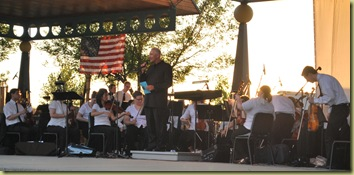 SW Michigan Symphony Orchestra