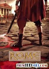 Máu Lửa Thành Rome Phần 1