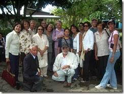 Salcedo 25 Nov. 2007 Doña Dedé