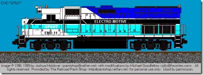 GP60T Demo