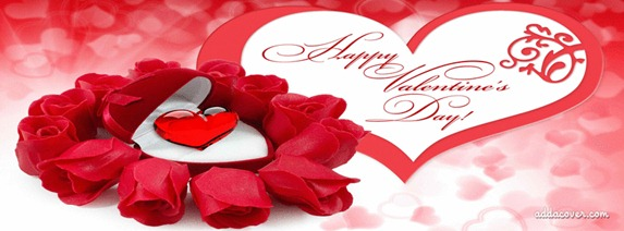 Velantine Day FB conver
