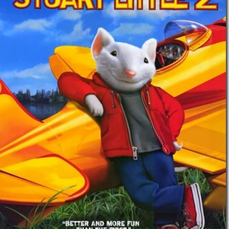 Stuart little 2 สจ๊วต ลิตเติ้ล 2 HD