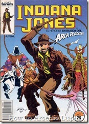 P00001 - Indiana Jones nº01 .howtoarsenio.blogspot.com