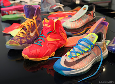 nike lebron 11 xx ps elite introduction sneakernews 1 15 Elite 3.0: Behind the Scenes with the Nike LeBron 11 Elite
