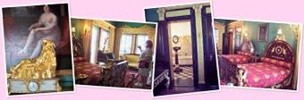 View CDZ John's room