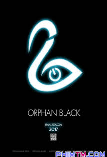 Phiên Bản :Phần 5 - Orphan Black :Season 5