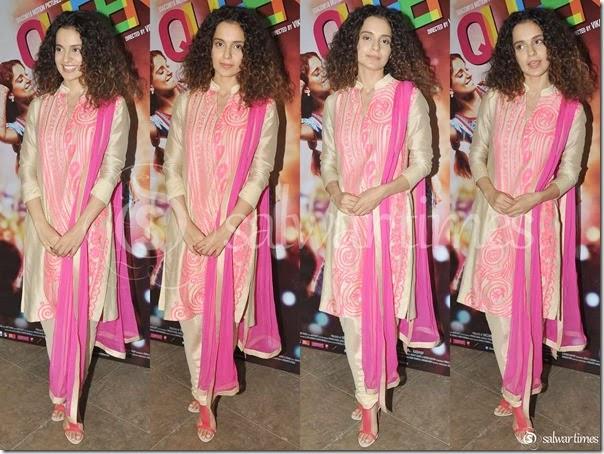 Kangana_Ranaut_Cream_Manish_Arora_Salwar_Suit