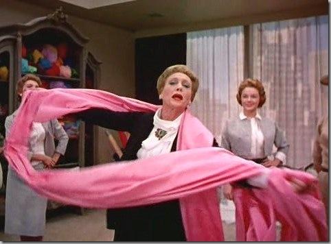 Think Pink Kay Thompson