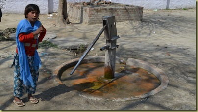Local Well