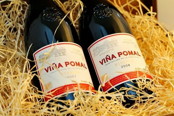 Vina Pomal