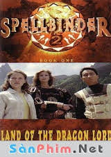 Vùng Đất Của Thủ Lĩnh Rồng Phần 2 (1997)
