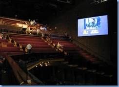 9093 Nashville, Tennessee - Grand Ole Opry radio show