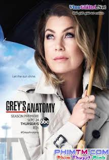 Ca Phẫu Thuật Của Grey :Phần 12 - Grey's Anatomy Season 12 (2015)